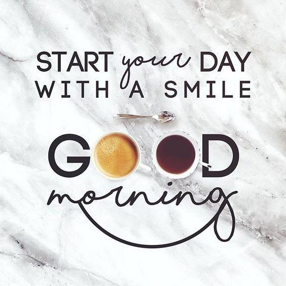 Selamat Pagi Isnin