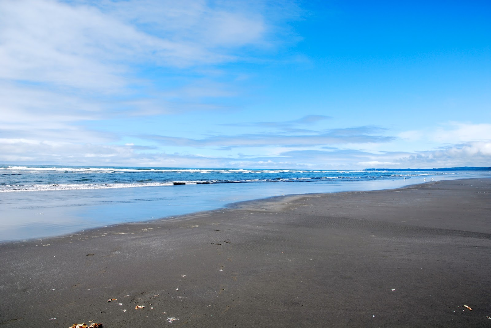 Pacific Beach State Park - All You Need to Know BEFORE You ... |Pacific Beach State Park