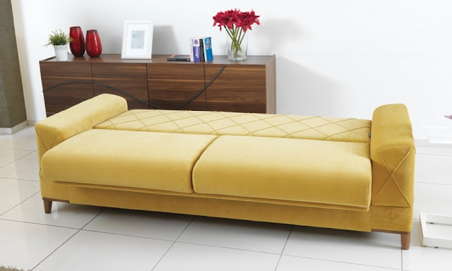 Some Reasons To Buy A Sofa Bed