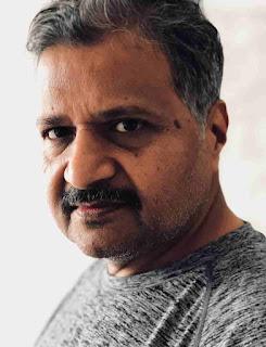 Anand Devarakonda Father