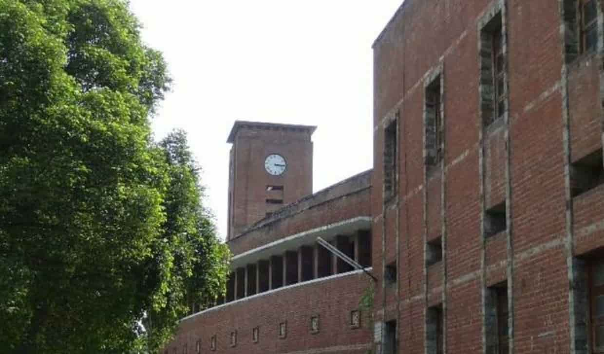 High court agrees with DU decision for open book examinations