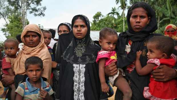 rohingya muslim terrorist the tiny man 1