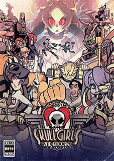 Skullgirls Torrent (PC)