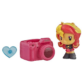 My Little Pony Blind Bags Wedding Bash Sunset Shimmer Equestria Girls Cutie Mark Crew Figure