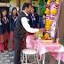 राजगढ़ - रिद्धि सिद्धि इंटरनेशनल स्कूल में मनाया बसंत पंचमी महोत्सव