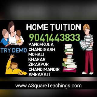 home tutors in mohali