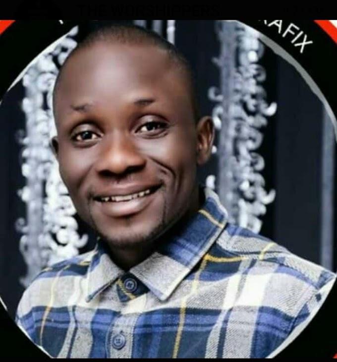 Download Music: Orin Emi Lo Ye Ninu Ijo By Ejire Aditu Ogo (mp3)