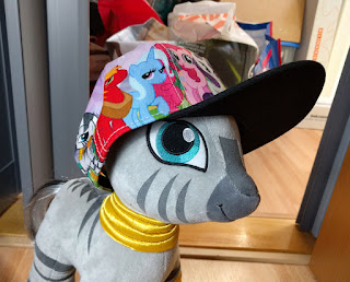 Review: My Little Pony Snapback by Bioworld & Snapback Empire