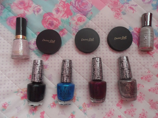 £1 Bargains! | OPI, Danity Doll + More