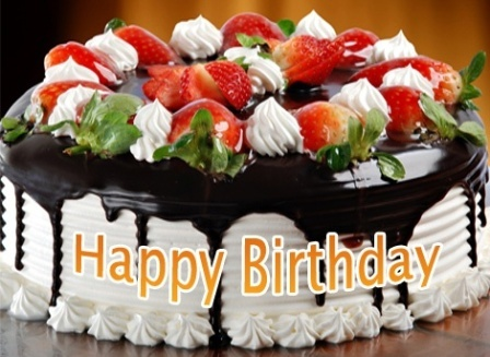 My Box Wallpapers: Latest Happy Birthday Cake Wallpapers
