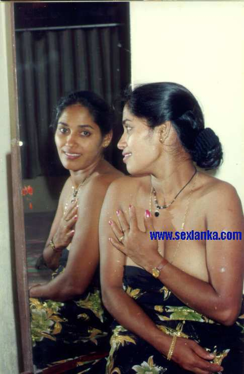 Sri lankan actress naked real