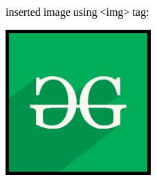 pengaturan ketebalan garis atau border pada laman html menggunakan atribut border pada tag img