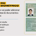 'RG digital' lançado na Paraíba reúne número de 11 documentos