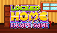 Meena Locked Home Escape Escape
