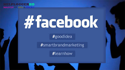 Facebook Hastag Marketing