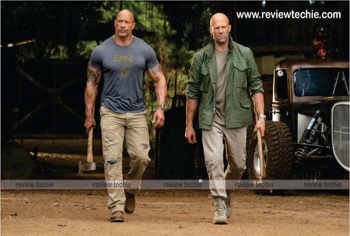 Fast and Furious: Hobbs and Shaw Review: