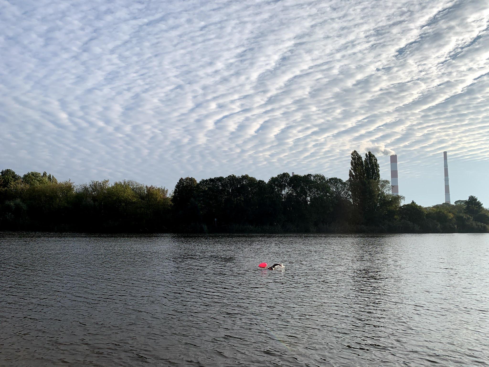 ABC jesiennego pływania