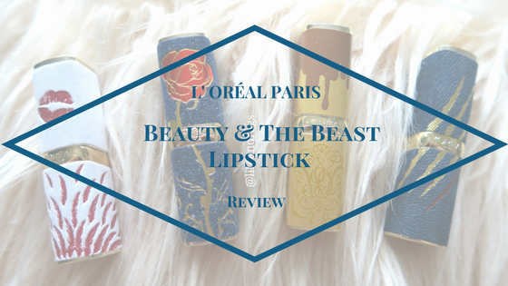 L'Oreal Beauty and the Beast