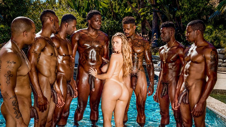 Blacked – Anything For Daddy – Lena Paul