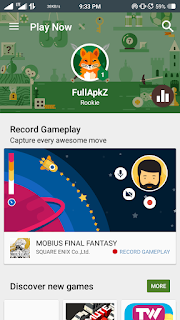 Google Play Games Apk Download