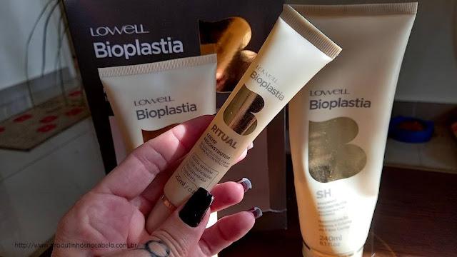 Bioplastia Lowell reconstrutor