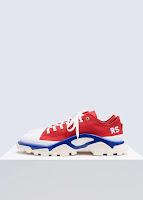 RS Detroit Runner Sneaker