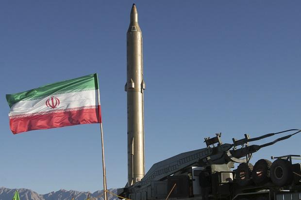Iran Missle