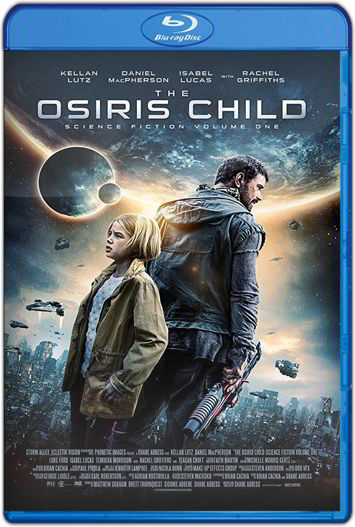 The Osiris Child (2016) HD 1080p y 720p Latino