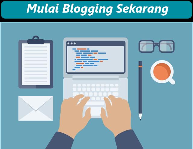 20 Alasan Mengapa Anda Harus Memulai Blogging Sekarang Juga