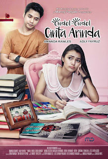 Download Film Ondel – Ondel Cinta Arinda (2017) WEB-DL