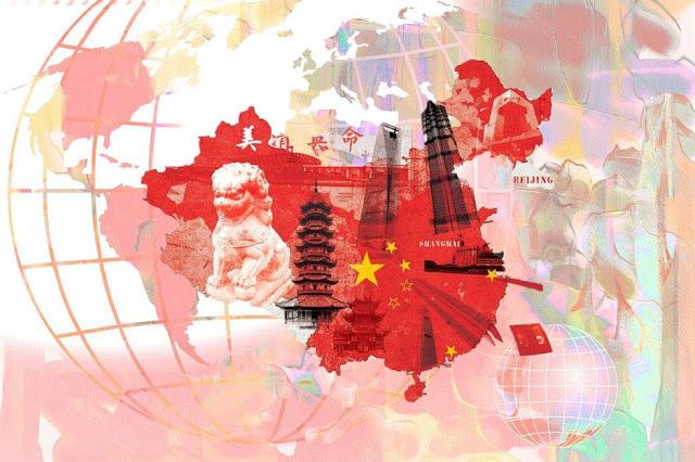 Um olhar profundo sobre a ascensão da China