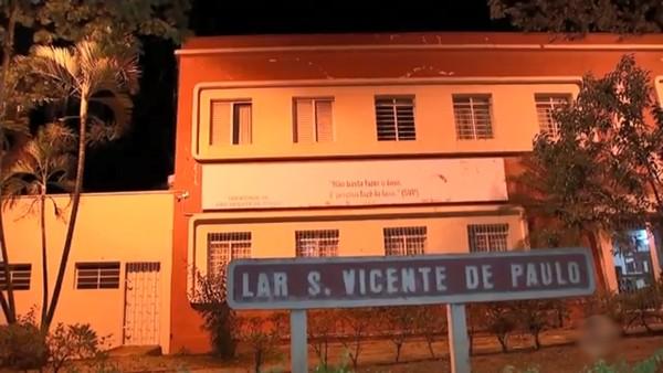 Ministério Público denuncia duas funcionárias de asilo por morte de idoso durante incêndio