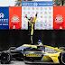 30 Second Read: Colton Herta dominates The Grand Prix of St. Petersburg