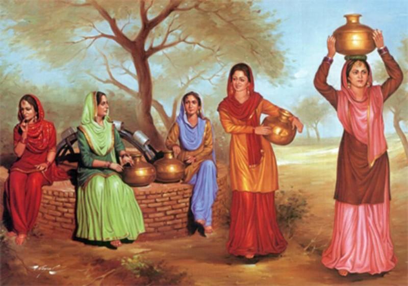 Arts And Crafts Pakistan