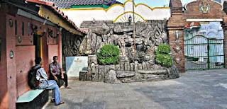 Peninggalan Kerajaan Cirebon Kaprabonan