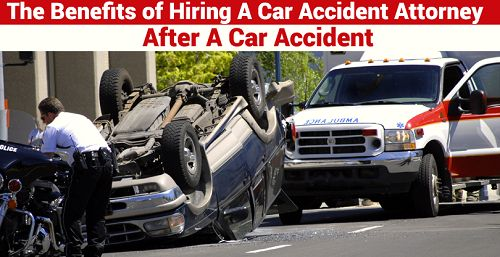 Image When to Hire an Attorney after a Car Accident