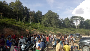Jasad Membusuk Ditemukan di Desa Pemayongan