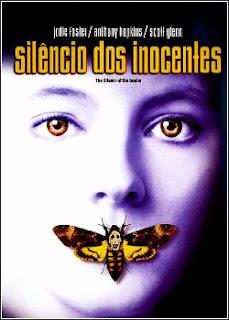 Baixar Silêncio dos Inocentes Torrent Dublado - BluRay 4K