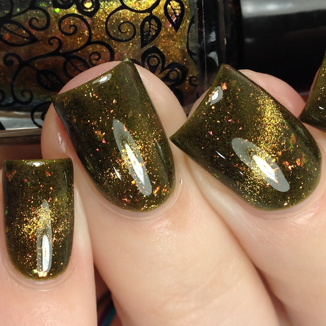 DRK Nails-The Blonde