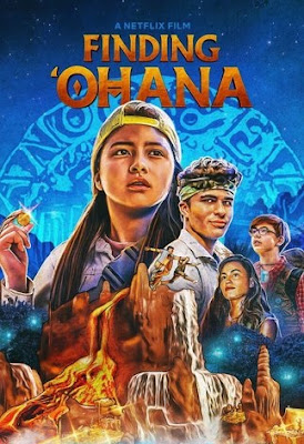 Finding Ohana (2021) Dual Audio 1080p | 720p HDRip [Hindi 5.1ch – Eng 5.1ch] ESub x265 HEVC 1.7Gb | 700Mb