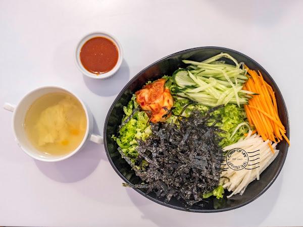 K-Pot Korean Fusion Restaurant & Cafe @ Prima Tanjung, Penang