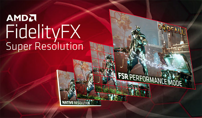 All Games that support AMD FSR