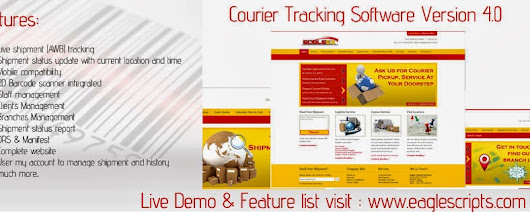 How To Grow Your Courier Business With New Technology Courier Software