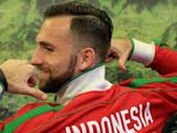 Ilija Spasojevic Torehkan Sejarah di Dunia Sepakbola