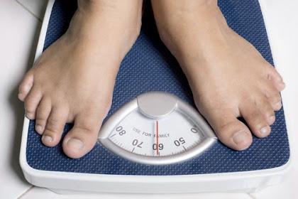 Tips Diet Saat Puasa, Terbukti Berat Badan Turun 10 Kg