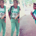Heartbreaking : See Photos of Beautiful Female NYSC Member Who Died Early Today (Photos)