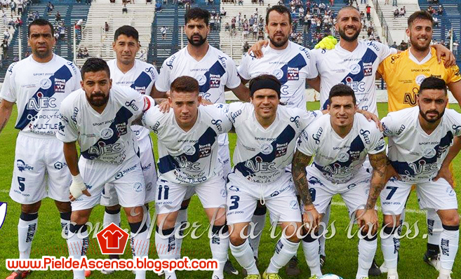 Sport 2000 Deportivo Merlo 201718 Piel de Ascenso