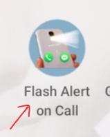 Apps Se Call Aane Par Flashlight Kaise Jalaye