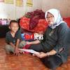 Andi Sukmawati Guru Kelas II A, SD Inpres Baddoka Peduli Anak Didiknya