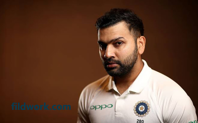 India Beat South Africa By 203 Runs